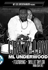 ML Underwood