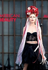 "MVA Entertainment: Music Artist ALYA on Billboard Magazine for her new single release ""American Beauty"""