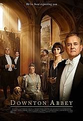 ArcLight Hollywood Hosts Downton Abbey Experience In Conjunction With The Release Of 'Downton Abbey'