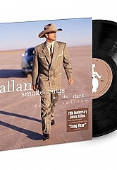 Country Great Gary Allan Celebrates 20th Anniversary Of Breakout Album, 'Smoke Rings In The Dark,' With October 25 Release Of New Deluxe Vinyl Edition