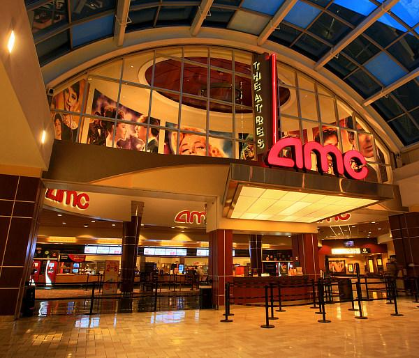 AMC Theatres and Cineplex Digital Media Partner to Elevate the Movie-going Experience