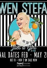 "Gwen Stefani Announces Final Show Dates For Headlining Residency ""Gwen Stefani - Just A Girl"" At Planet Hollywood Resort & Casino in Las Vegas"