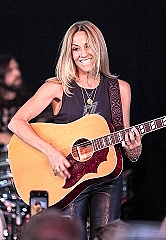 Sheryl Crow Wows Guests at 25th Music Festival for Brain Health