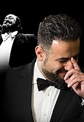 "Italian Classical Crossover Tenor Jonathan Cilia Faro ""A Commanding Voice That At Times Seems To Soar Up Into The Heavens"" Presents U.S. Debut Concert"