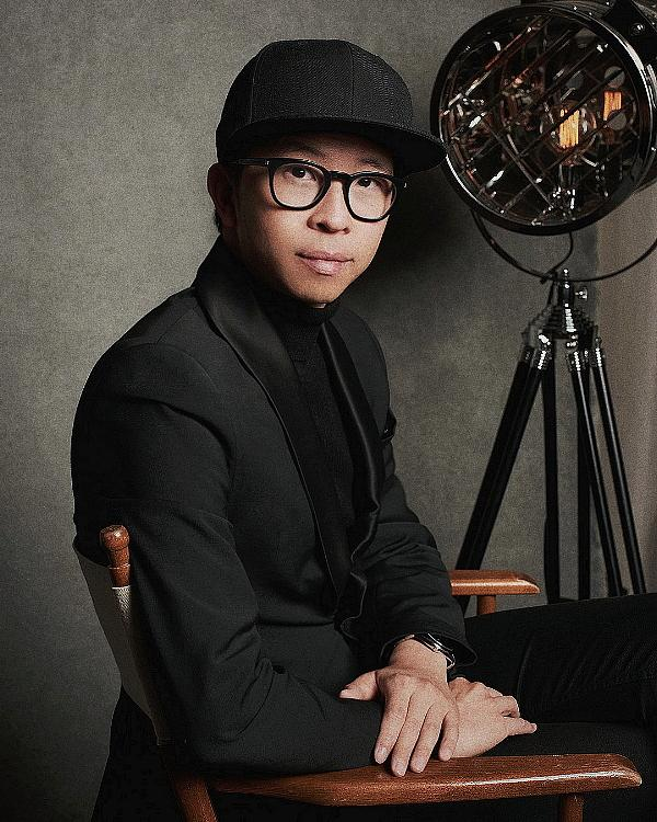 Acclaimed photographer and director Justin Wu