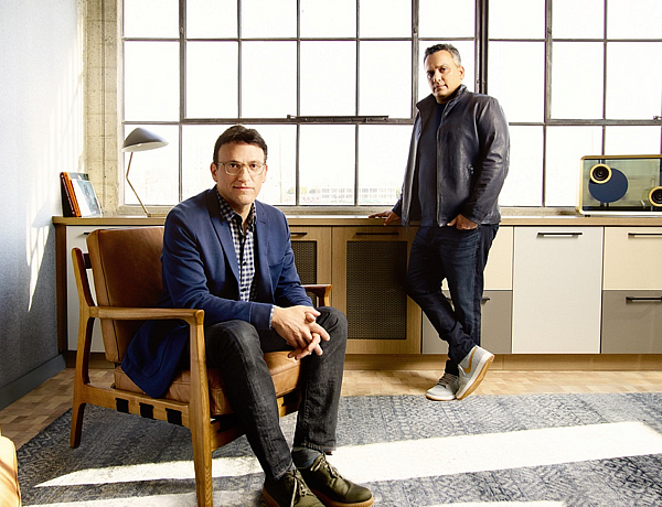 "Anthony and Joe Russo of ""Avengers: Endgame,"" to Receive ICG Publicists Motion Picture Showman Award Award to Be Presented at 57th Annual ICG's Publicists Awards, Feb 7, 2020"