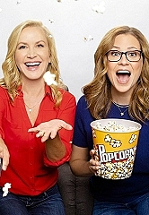 'The Office' Stars Jenna Fischer and Angela Kinsey Launch Podcast with Stitcher