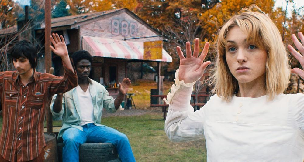 Tuscaloosa, Starring Stranger Things' Natalia Dyer and Devon Bostick, to Have Festival Premiere at Nashville Film Festival
