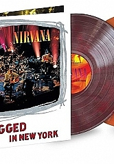 Expanded Version Of Nirvana's Legendary 'MTV Unplugged In New York' Debuts As A 2LP Set Celebrating Its 25th Anniversary