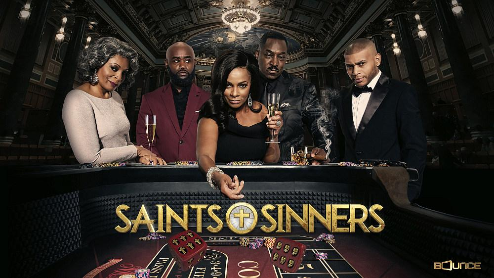 Saints & Sinners Wraps Most-Watched Season Ever, Seen by 7.1 Million Viewers