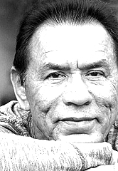Partnership With Native Americans Collaborates with Legendary Actor Wes Studi