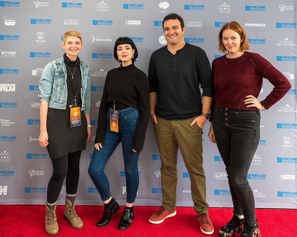 Portland Film Festival Announces 2019 Award Winners; 'Princess of the Row,' 'Fire on the Hill' and 'Last Call' Top List of Seven Winners