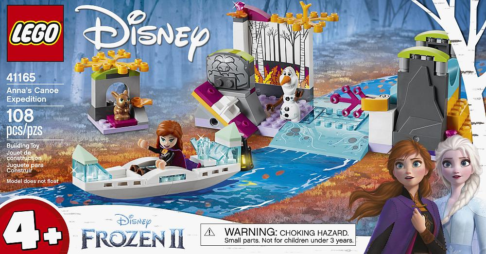 """Hundreds of Celebrity Frozen Fans and Social Influencers from Around the Globe Join """"Frozen 2"""" Film Talent to Debut New Movie-Inspired Products"""