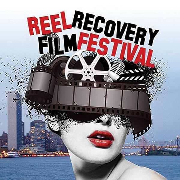 7th Annual Reel Recovery Film Festival & Symposium Nov. 1-7