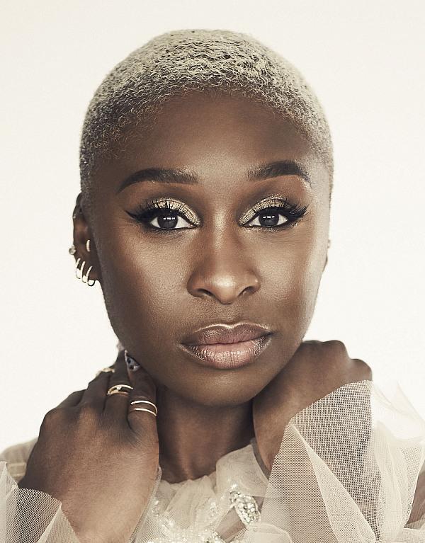 """National Geographic Taps Triple Threat Cynthia Erivo (""""Harriet,"""" """"The Color Purple"""") as Aretha Franklin in GENIUS: ARETHA"""