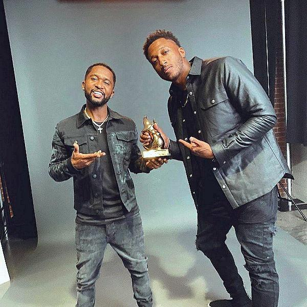 Lecrae and Reach Records Win Album of the Year  & Song of the Year at 2019 Dove Awards