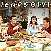"""FRIENDSGIVING"" Hits Movie Theaters As Fans Are Treated To Eight Thanksgiving-Themed Episodes In Celebration Of Friends' 25th Anniversary"
