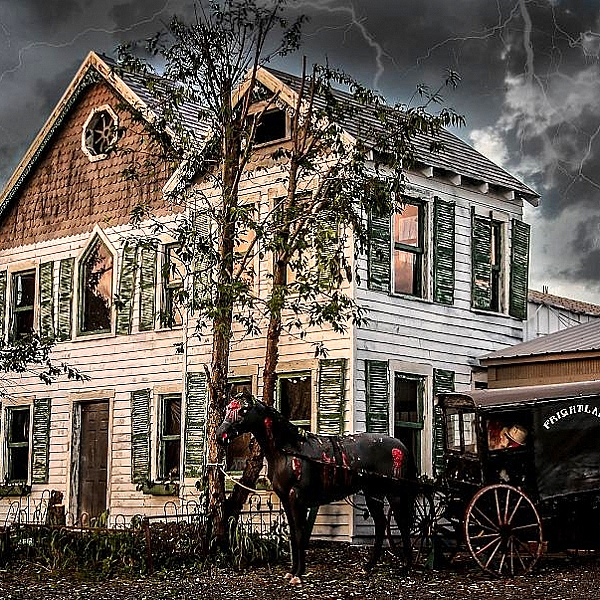 Haunted Attraction Association Certifies 34 'Top Haunts' Across The Country