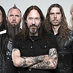 HAMMERFALL Announces 2020 North American Headline Tour and New Album, Dominion, Out Now on Napalm Records