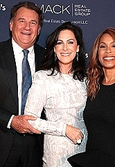Children's Institute's 2nd Annual Cape & Gown Gala Honoring Netflix's Channing Dungey And Long-Time Supporters Bridget Gless Keller & Paul Keller Raises $1.2 Million