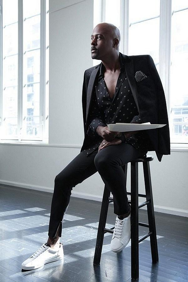 TV and Broadway Leading Man Terron Brooks Stars in 'The Soul of Broadway - Impossible Dreams'