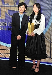 10th Golden Comic Awards Showcase Maturity of Nation's Comics