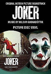Joker: Original Motion Picture Soundtrack Digital Album Now Available