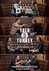 Wild Turkey And Creative Director Matthew McConaughey Partner With Complex For New Digital Series, Talk Turkey & The Spirit Of Conviction