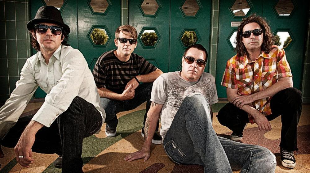 Oglio Entertainment Releases Smash Mouth Homage to Scooby-Doo With 'Bus Stop'