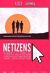 "Documentary ""NETIZENS"" About Women and Online Harassment In Wide Release For National Domestic Violence Month"