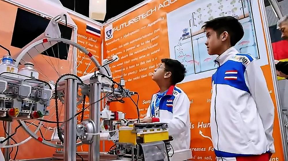 New Documentary by World Robot Olympiad Reveals Why Kids Fall in Love with Robotics