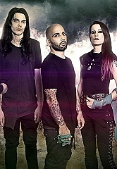 TEMPERANCE Releases New Single & Lyric Video 'Mission Impossible'
