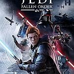 "Become a Jedi in ""Star Wars Jedi: Fallen Order"""