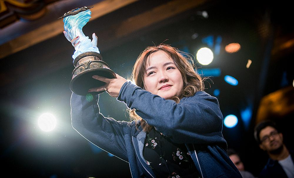 Esports Legends Shine and New Games Revealed at BlizzCon 2019