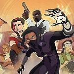 Moving Ink Media Moving Forward With Animation Adaptation of Award Winning Webcomic
