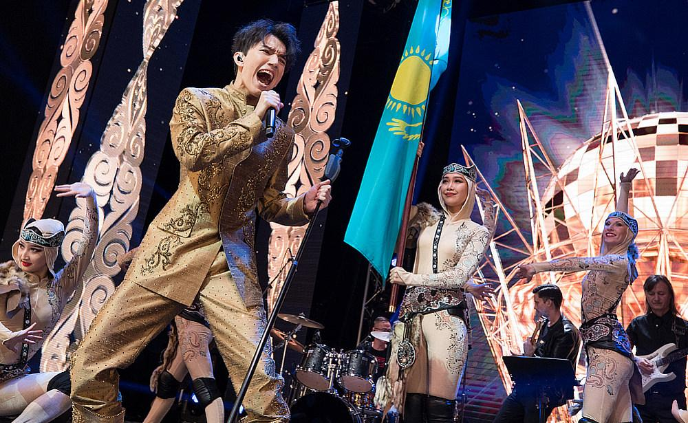 Triple-platinum Selling Kazakh Pop Star and National Cultural Envoy Dimash Qudaibergen to Perform in New York This December