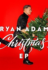 Bryan Adams Announces 'Christmas EP' Out November 15th Includes Two Brand New Holiday Recordings