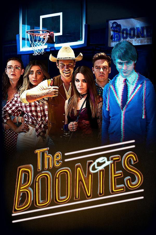 High School Treasure Hunters: 'The Boonies' Adventures onto Digital Streaming Platforms