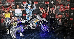 Luxor Celebrates The World Premiere Of R.U.N - The First Live-Action Thriller Produced By Cirque du Soleil