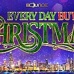 "Bounce Announces Two Original Holiday Movies: ""Every Day But Christmas"" Premieres Dec. 1 at 9:00 p.m. and ""Greyson Family Christmas"" on Dec. 8 at 9:00 p.m."