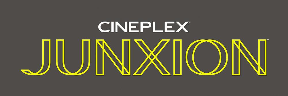 Junxion (CNW Group/Cineplex)