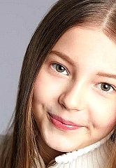"Lilo Baier, Child TV Star, from ""The Voice Kids"" and ""ChildAid,"" Lands New Lead TV Roles with Prestigious LA Talent Agency Clear Talent Group"