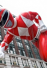 A Spectacle Like No Other: The World-Famous Macy's Thanksgiving Day Parade Kicks Off The Holiday Season