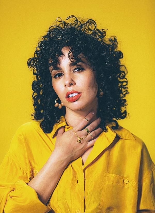 GRAMMY nominee Raquel Sofía