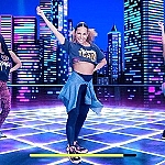 'Zumba Burn it Up!' For Nintendo Switch Now Available