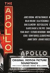 'The Apollo: Original Motion Picture Soundtrack' Digital Album Out Now; CD & 2LP Vinyl To Be Released December 20; HBO Documentary 'The Apollo' Premieres November 6
