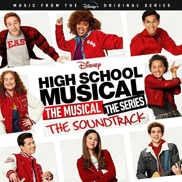 High School Musical: The Musical: The Series! The Songs, The Soundtrack Are Coming!