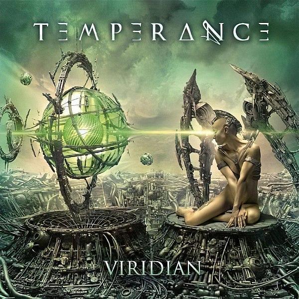 VIRIDIAN [ cover artwork: Yann Souetre ]
