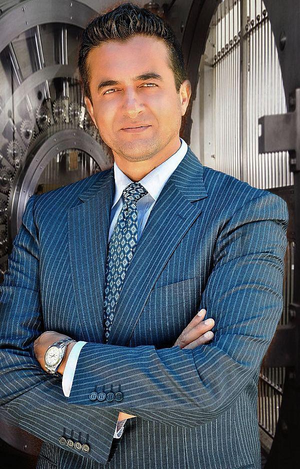 Aldo Dinelli of ICON Jewels