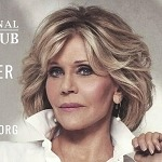 Actor and Activist Jane Fonda to Deliver Address on Climate Change at National Press Club Headliners Luncheon Dec. 17